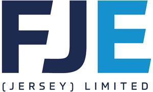 FJE.je Logo